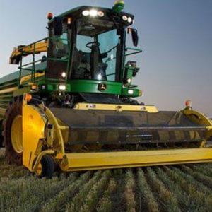 Etiquetas e Painéis para Implementos Agrícolas